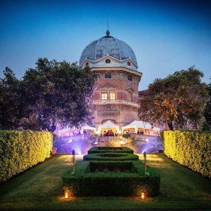 Организация свадьбы в Италии под ключ
