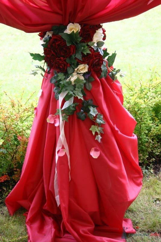 ткань+цветы - фото 63344 disandra