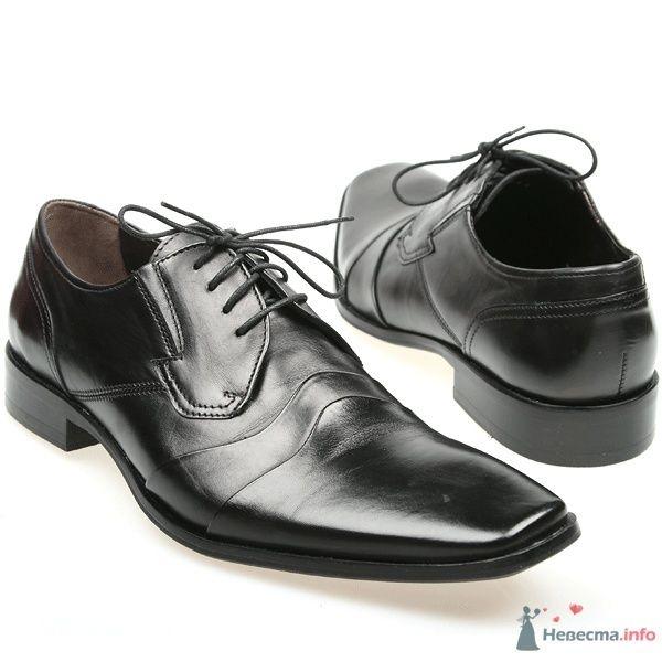 Фото 66888 в коллекции Мужская свадебная обувь - Kwinto-shoes - cвадебная обувь