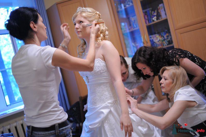 Фото 118917 в коллекции свадьба - Anita