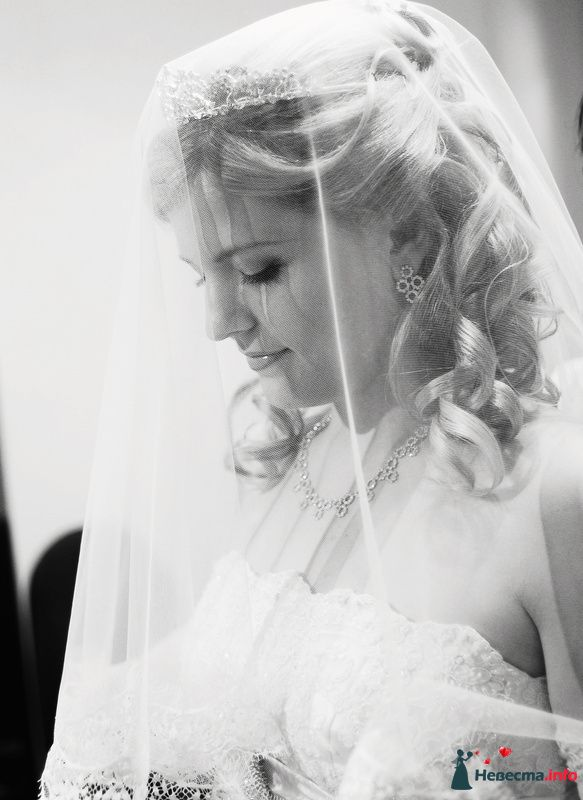 Фото 118919 в коллекции свадьба - Anita