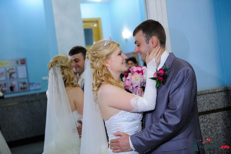 Фото 118921 в коллекции свадьба - Anita