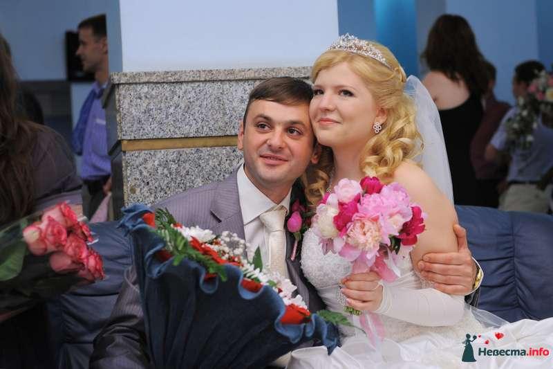 Фото 118924 в коллекции свадьба - Anita