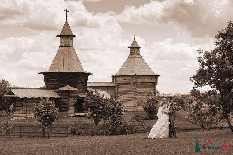 Фото 118930 в коллекции свадьба - Anita