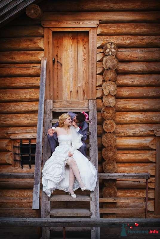 Фото 118937 в коллекции свадьба - Anita