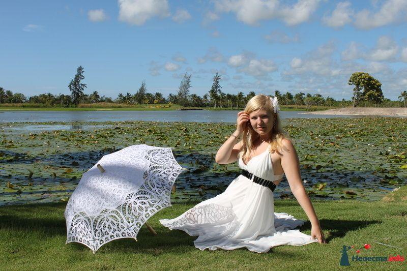 Фото 119574 в коллекции медовый месяц - Anita