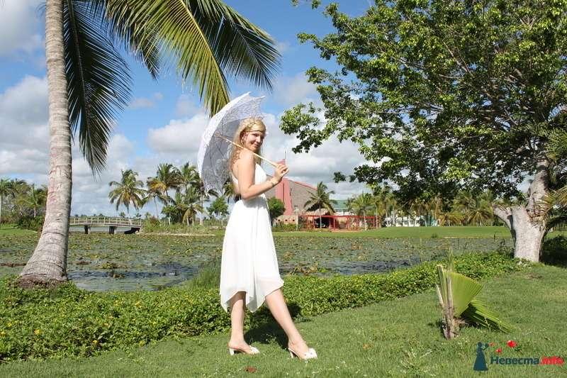 Фото 119575 в коллекции медовый месяц - Anita