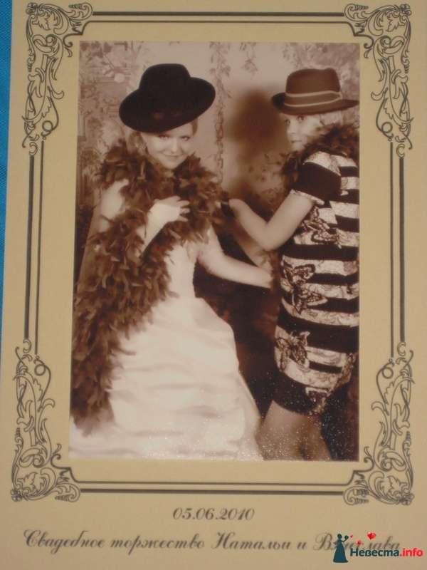 Фото 123769 в коллекции свадьба - Anita