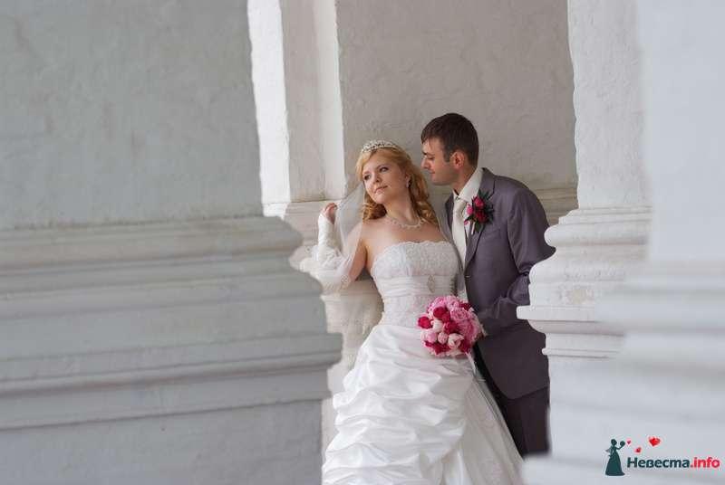 Фото 123771 в коллекции свадьба - Anita