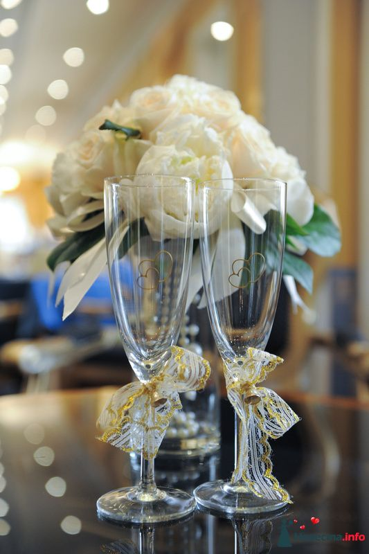 Фото 123787 в коллекции свадьба - Anita