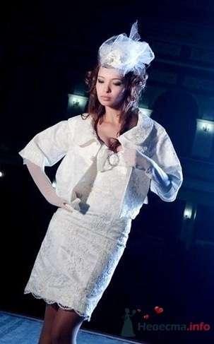 платье3 - фото 72015 Мальта