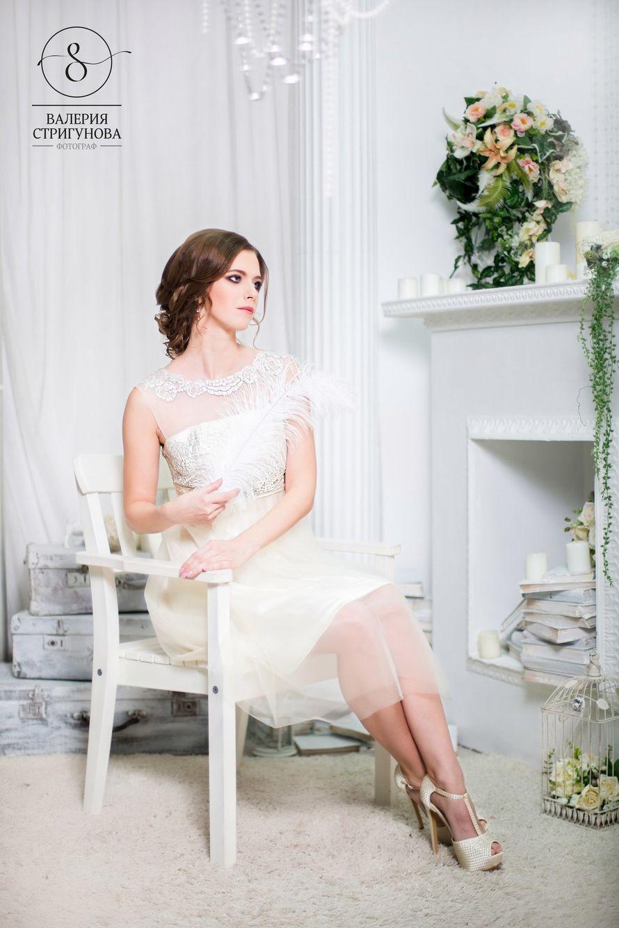 Фото 12662110 в коллекции Я невеста - Фотограф Стригунова Валерия