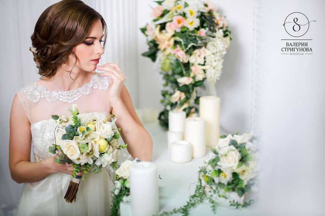 Фото 12662120 в коллекции Я невеста - Фотограф Стригунова Валерия