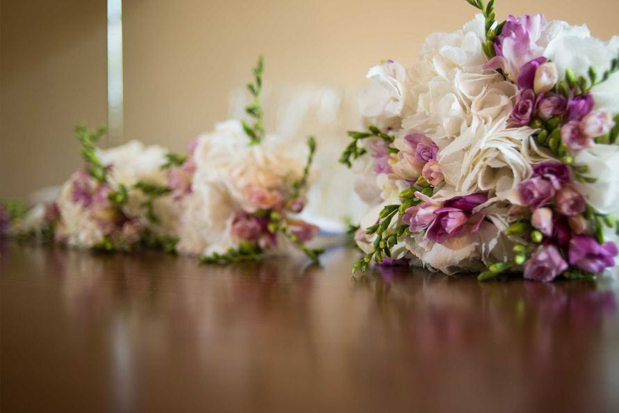 Фото 1387025 в коллекции Мои фотографии - MagicMoments comp - оформление свадьбы