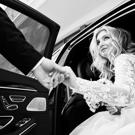 Подбор всех специалистов для проведения свадьбы