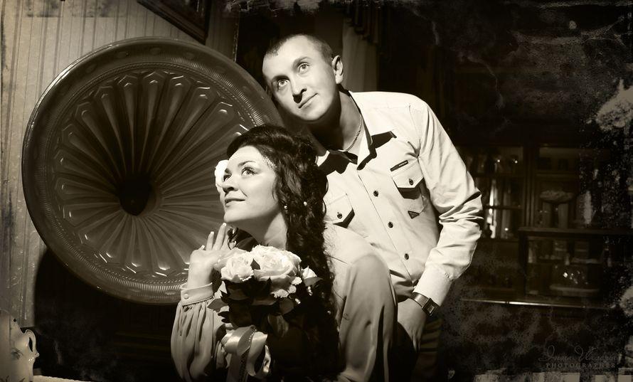 Фото 1000151 в коллекции Свадебное фото - Фотограф и видеограф Инна и Владимир Власовы