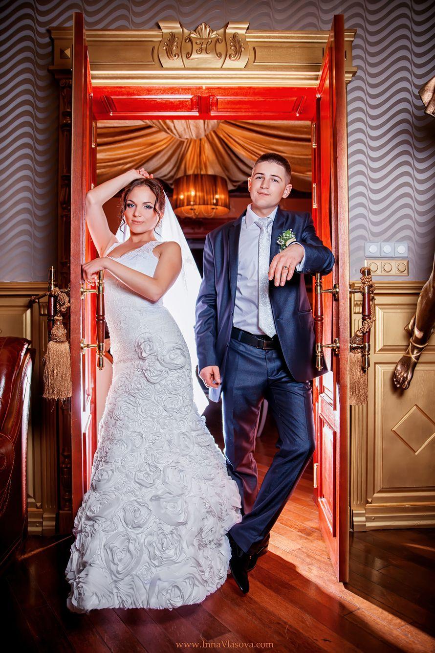 Фото 2158934 в коллекции Свадебное фото - Фотограф и видеограф Инна и Владимир Власовы