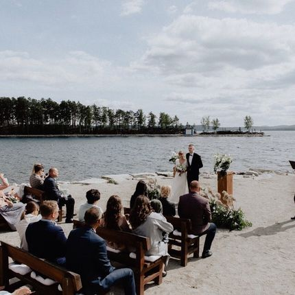 Организация свадьбы за границей - Уникальное предложение!