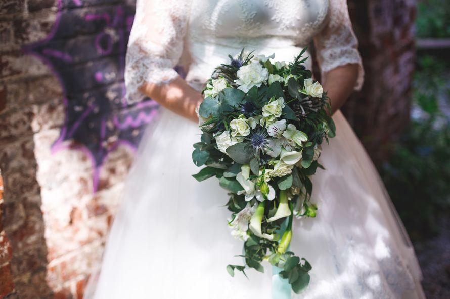 Фото 19415346 в коллекции Свадебная флористика - Magic Soul - мастерская декора