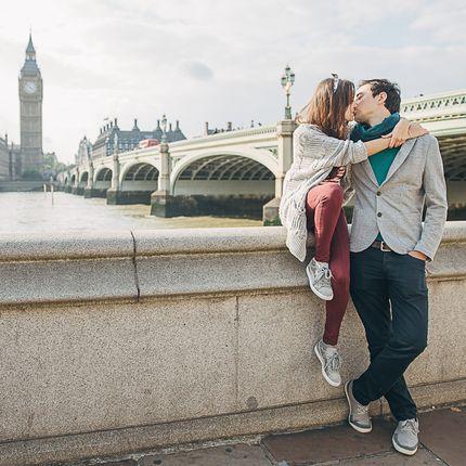 "Фотосъёмка - пакет ""Love story"", 3 часа"