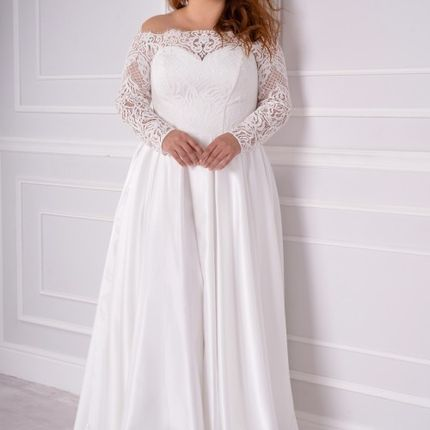 Платье KM 117-1