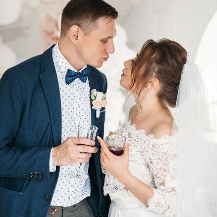 """Организация классической свадьбы """"под ключ"""""""
