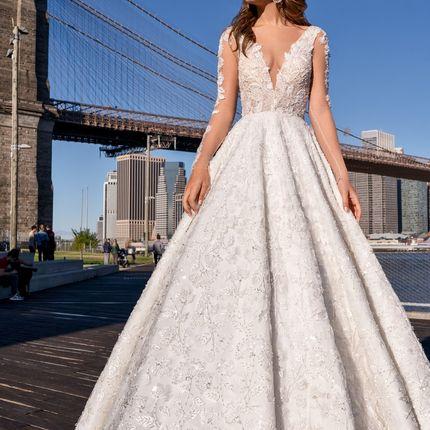 Платье Adel