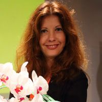 Флорист-декоратор Янина Венгерова