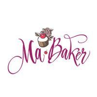 Ма Бейкер - свадебное печенье, торты, сладкий стол