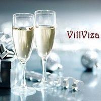 VillViza - организация свадьбы