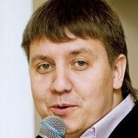 Ведущий Родион Чехов