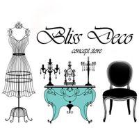 Аренда декора и оформление свадьбы - Bliss Deco