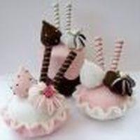 Bonbons Boutigue - Свадебные торты