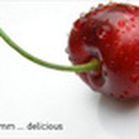 вишневая