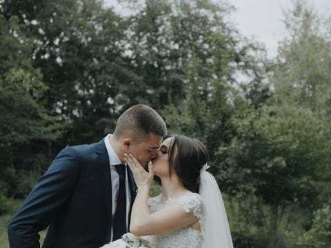 Никита & Катя   Wedding