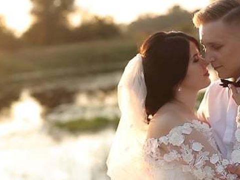 День Свадьбы Алексея и Виктории 23 июля 2016