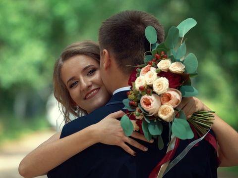 Свадьба. Артем и Лена