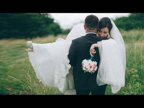 Артем + Марта | The Wedding Highlights