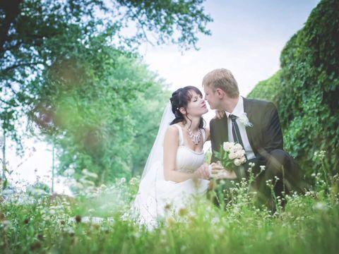 Свадьба с Фонтаном эмоций