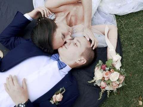 SDE | Сергей и Анастасия