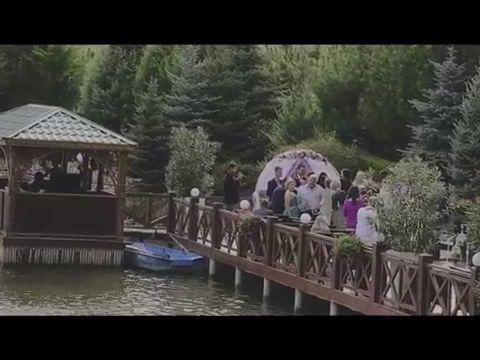 А+А Свадьба в Крыму!