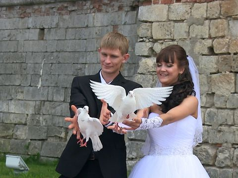 Дмитрий и Яна