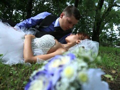 13 Lav Story Дмитрия и Алефтины