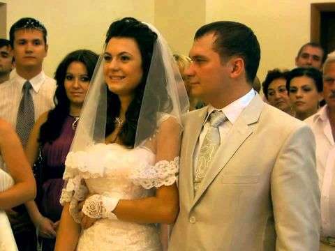 17 Свадьба Кирила и Надежды 3 08 2012 г