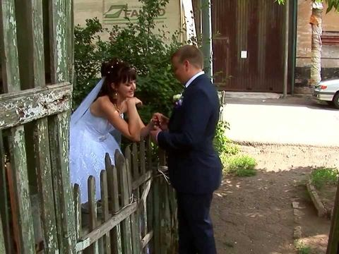 Обзорный ролик Саша и Маша