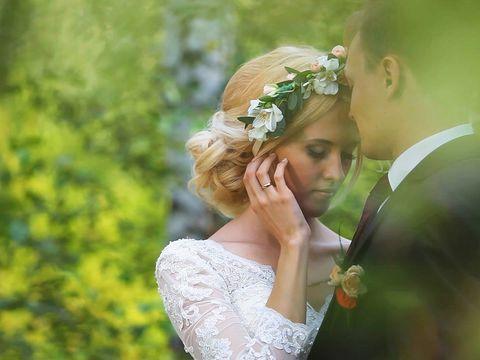 Дарья и Александр