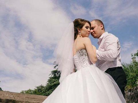 Свадебный клип. Евгений и Анастасия