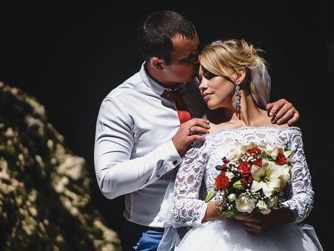 Свадебный клип. Альберт и Анастасия