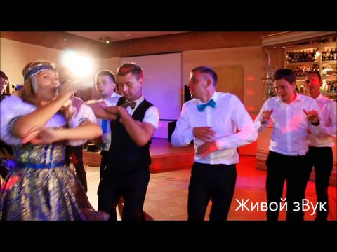 Свадьба от максима и Олеси КириленКо