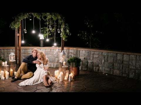 Wedding clip / Vadim + Kate
